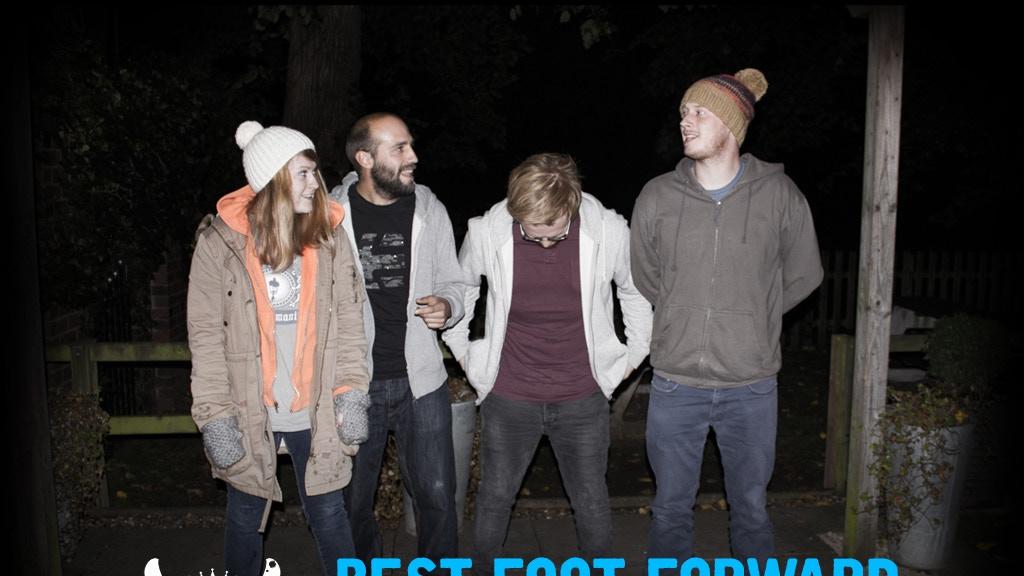 Last Edition - Best Foot Forward [Debut Album!] project video thumbnail