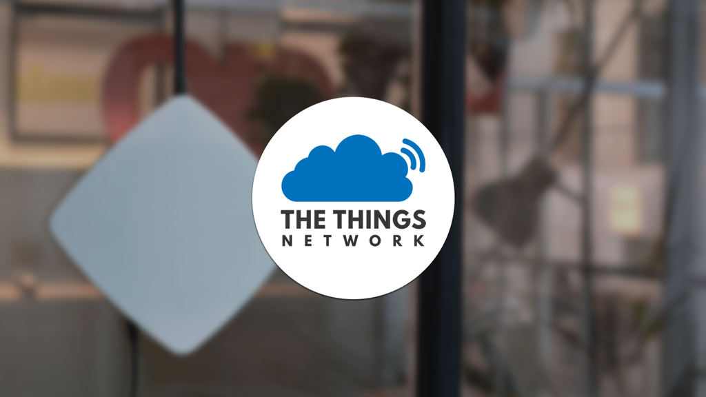 The Things Network project video thumbnail