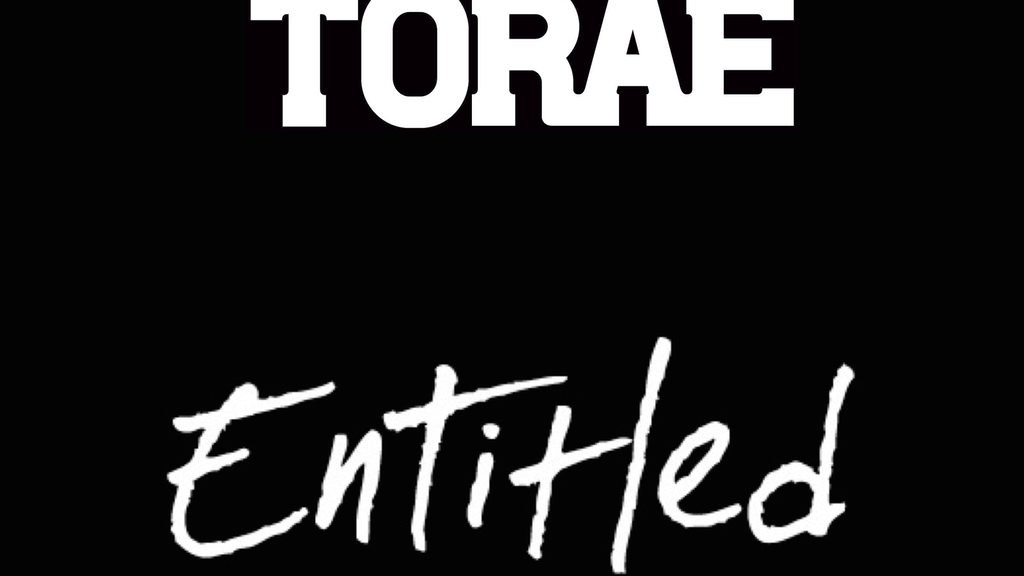 TORAE: ENTITLED KICKSTARTER project video thumbnail
