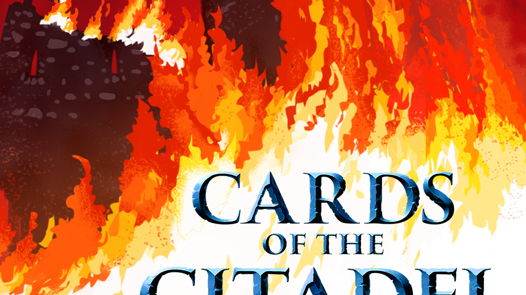 Project image for Cards of the Citadel (Canceled)