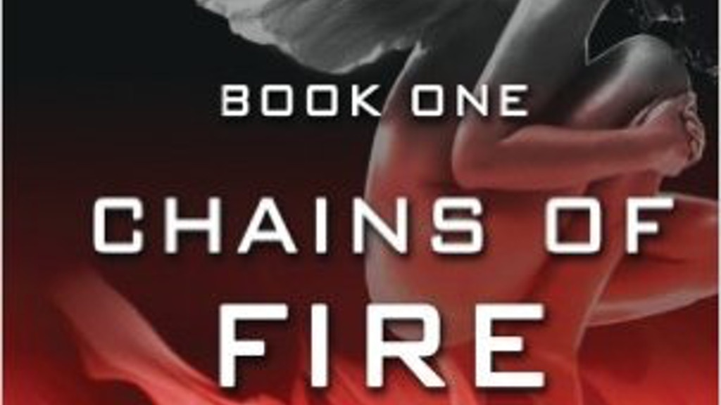 Project image for The Fallen: Chains of Fire series