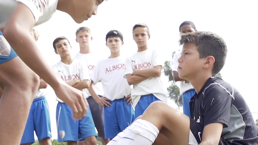 YOUNG RONALDO 2: INSPIRATIONAL SOCCER  MUSIC VIDEO project video thumbnail
