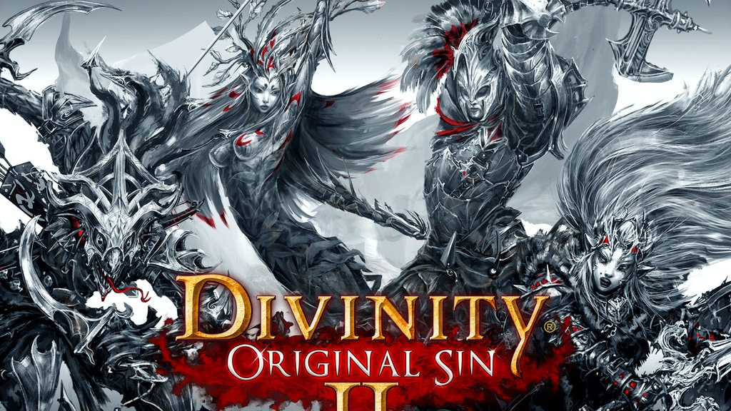 Image result for Divinity: Original Sin II