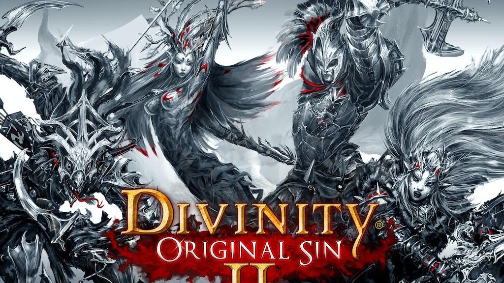 Divinity: Original Sin 2 project video thumbnail