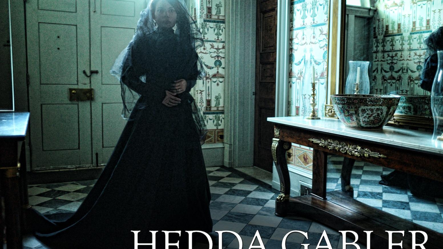 Hedda Gabler A Play And Film By Kyle Cassidy Kickstarter