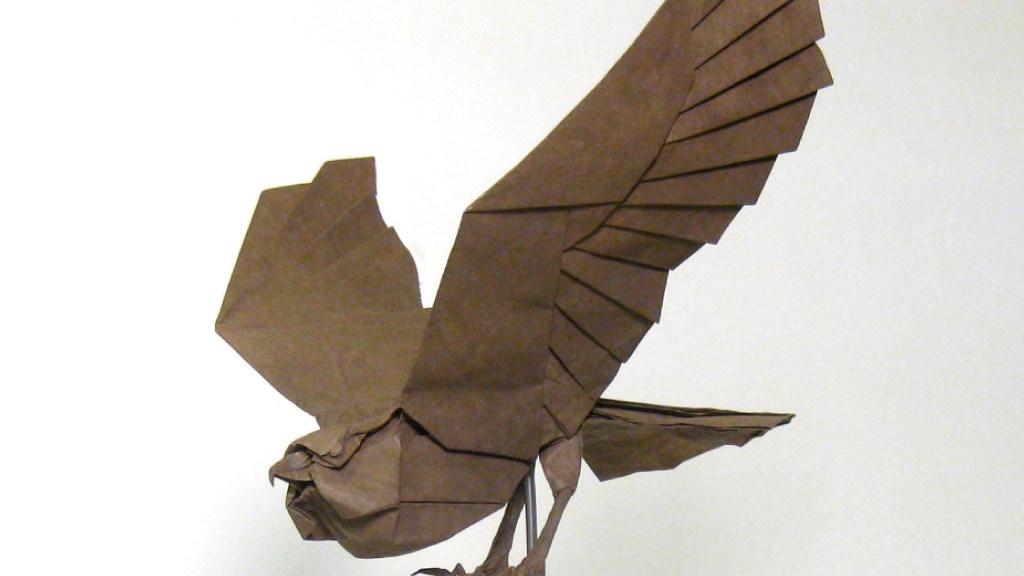 Origami Studio NY project video thumbnail