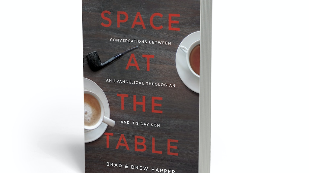 Space at the Table project video thumbnail