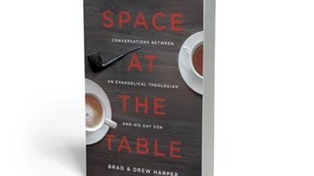 Space at the Table
