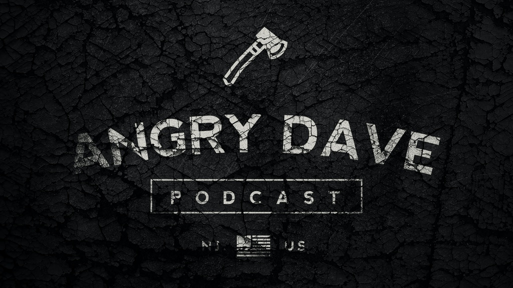 Angry Dave Podcast project video thumbnail