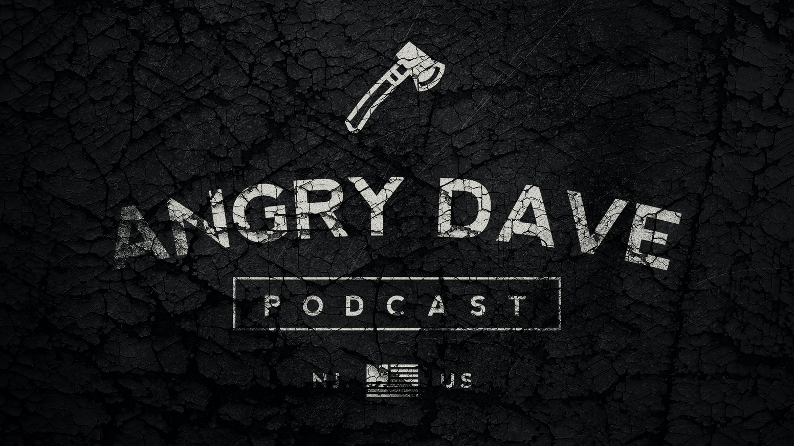 He's been called angry, outspoken, controversial and profane, but almost always funny. He's Angry Dave and he's ready to talk.