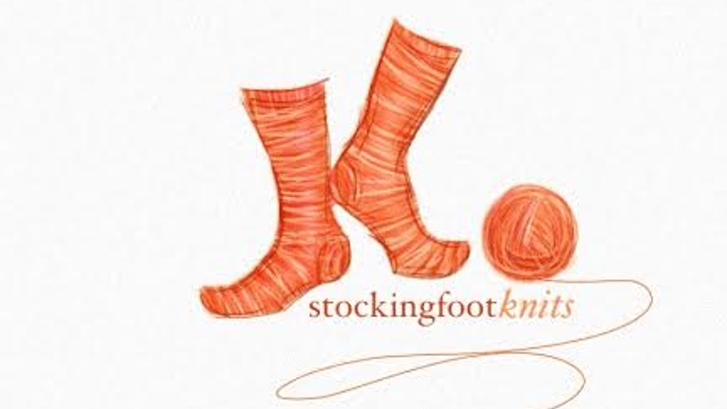 Stockingfoot Knits project video thumbnail