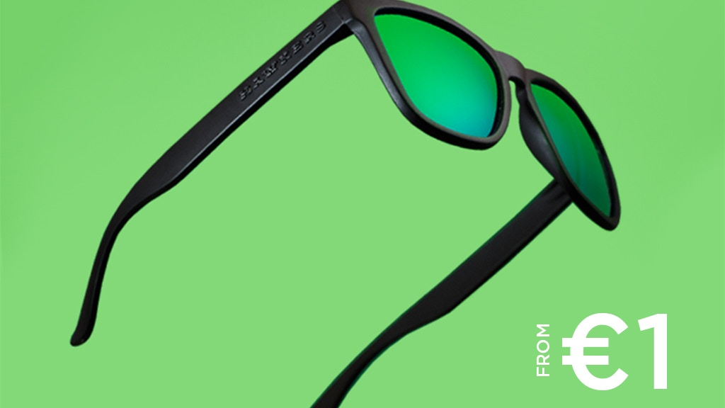 The Sunglasses That Will Change The Business Forever project video thumbnail