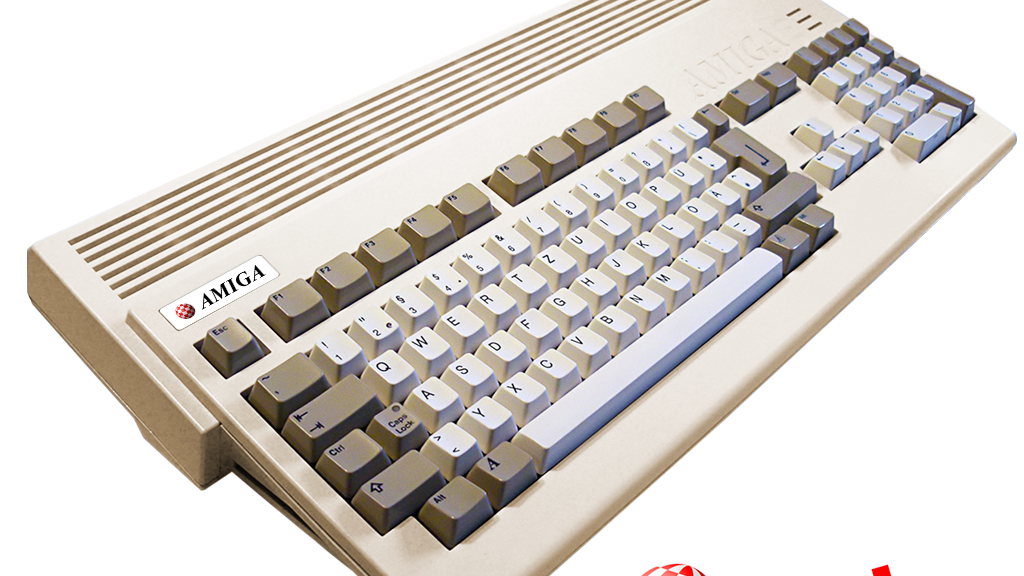 New AMIGA 1200 Cases (Made From New Molds) project video thumbnail