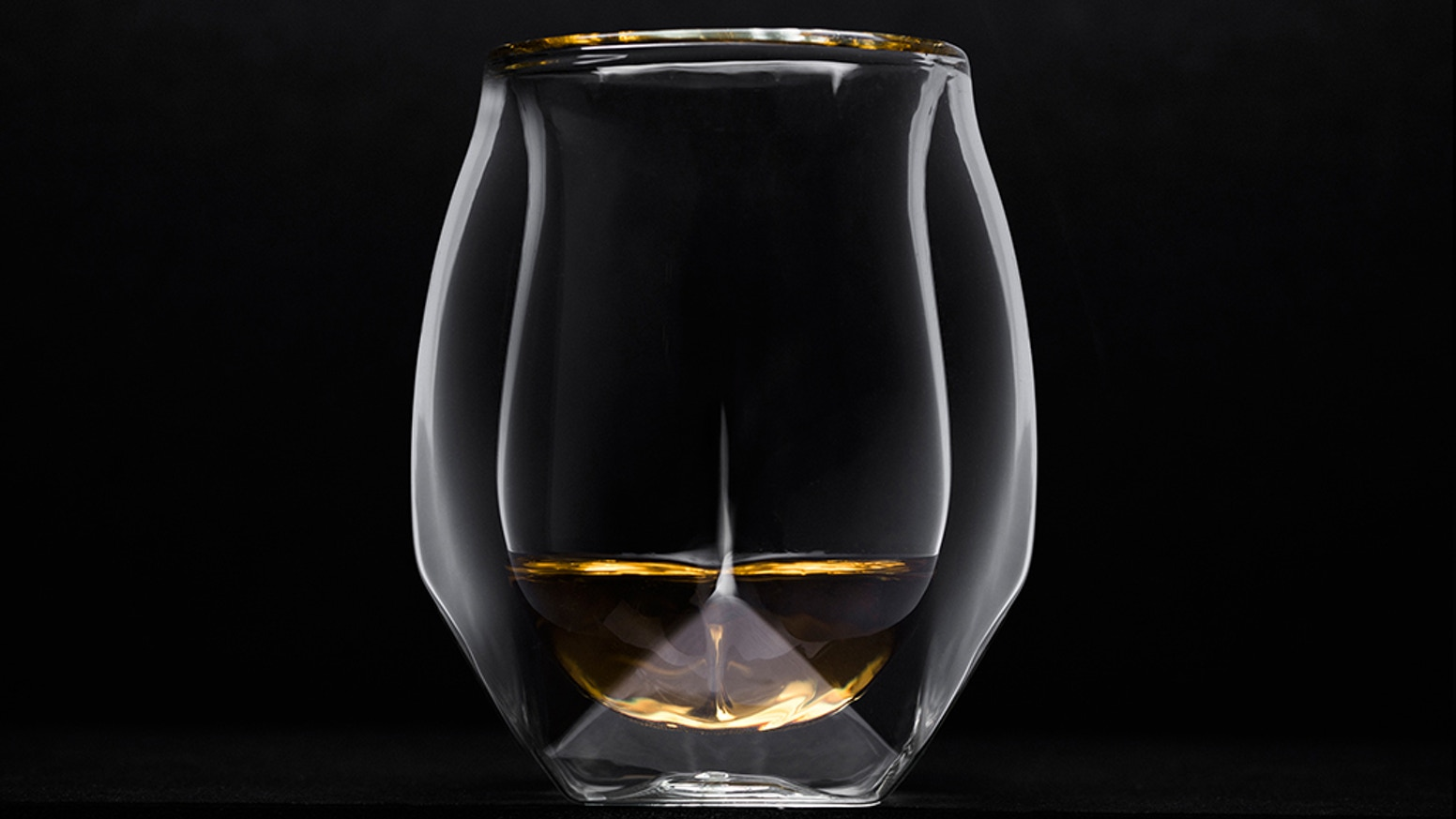 Combining design, science, and ritual for the perfect whisky drinking experience.