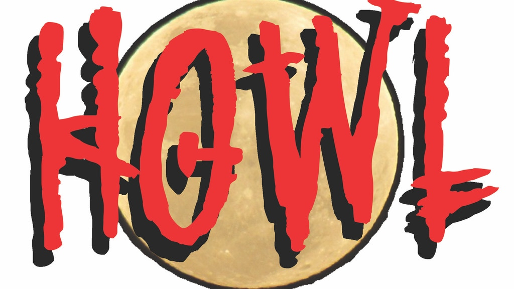 Howl - A Distinctly Human Werewolf Comic project video thumbnail