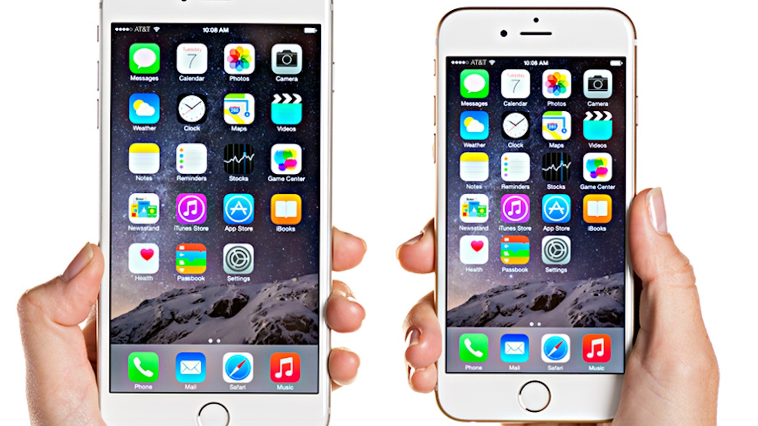 The world's most intelligent tempered glass screen protector for iPhone 6 and iPhone 6 Plus.  New iPhone 6S available in Oct 2015.