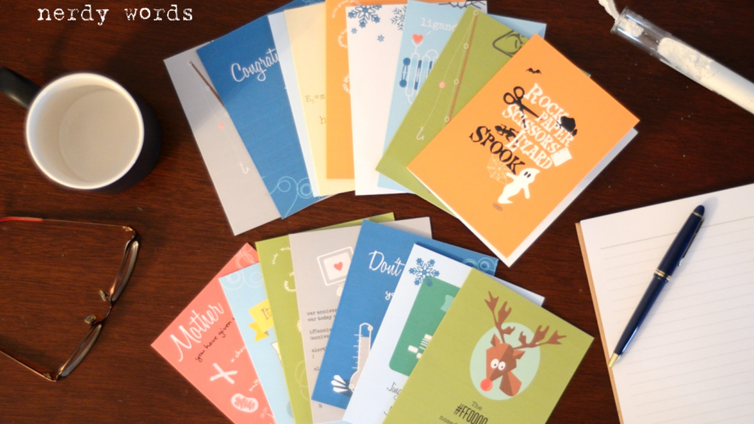 Science Computer Greeting Cards For All Occasions By Christine