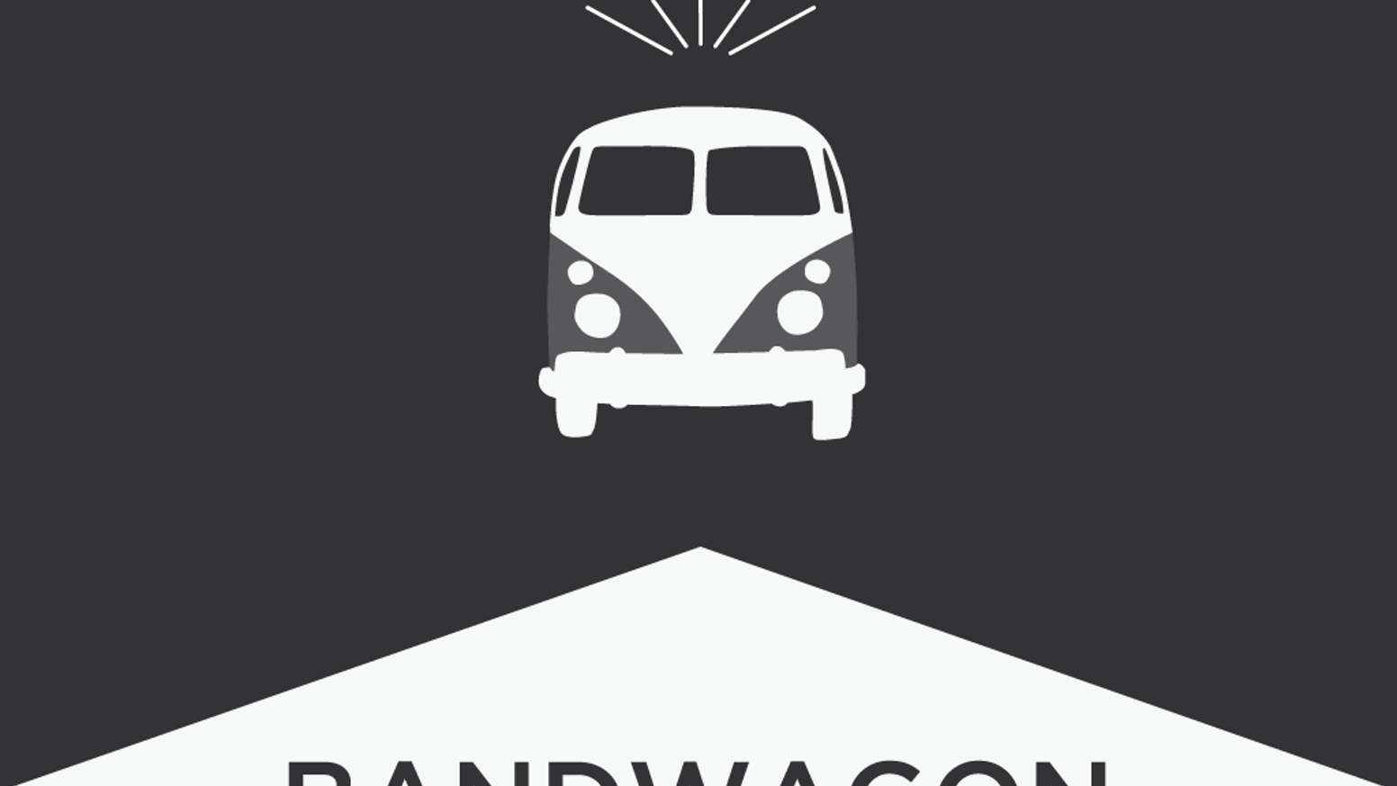 A podcast about being a part of something bigger than yourself. Each season features stories about a different type of bandwagon. Season 1 follows the followers of the Bernie Sanders Campaign.