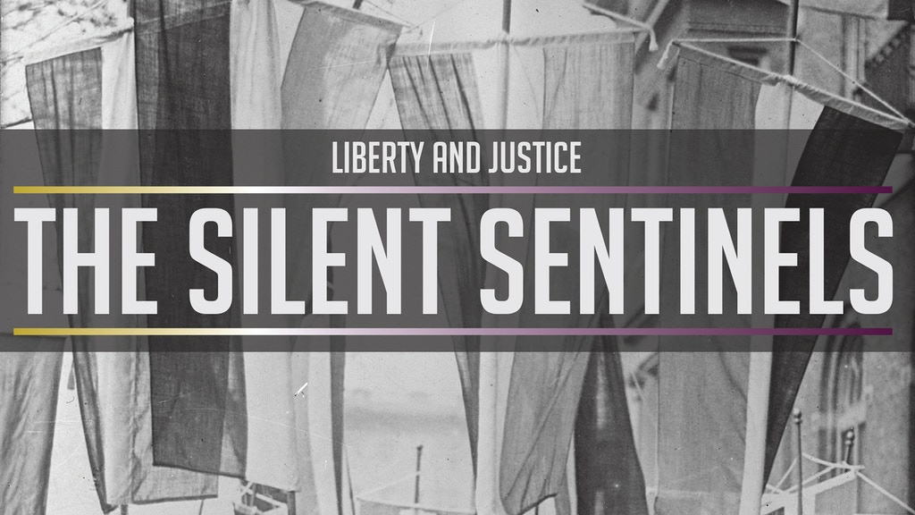 The Silent Sentinels project video thumbnail