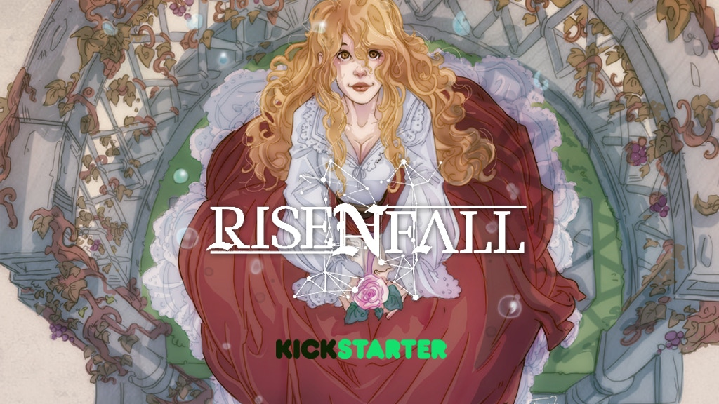 Risenfall project video thumbnail