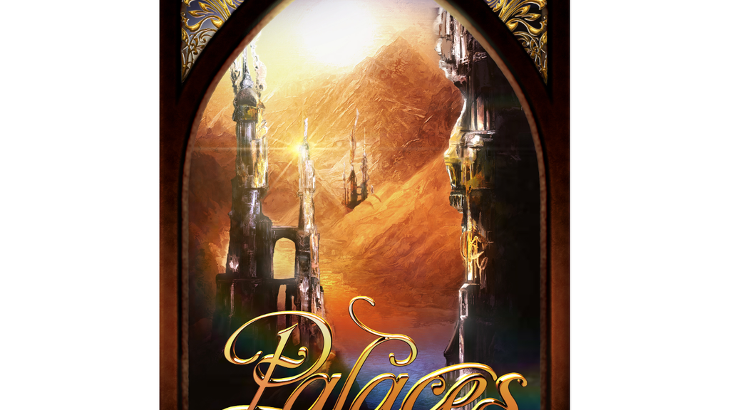 Palaces project video thumbnail