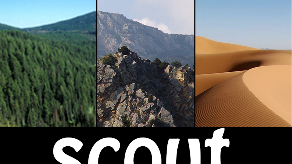 Project image for Scout