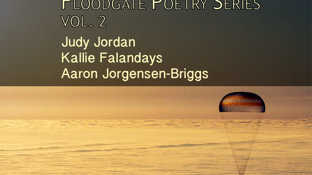 Floodgate Poetry Series Vol. 2 project video thumbnail