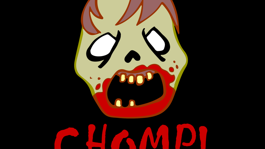 CHOMP! Zombie Apocalypse Role Playing Game project video thumbnail
