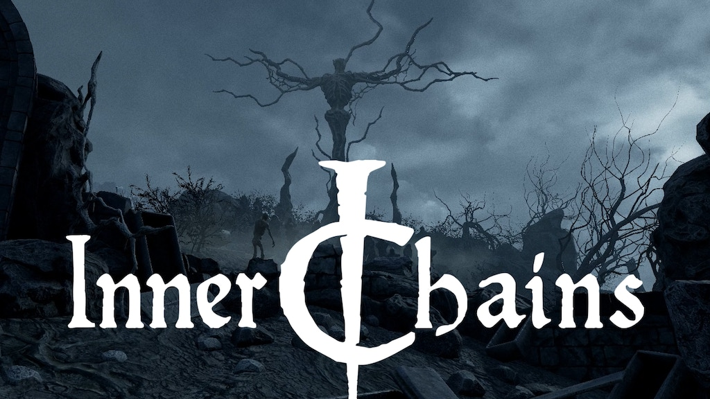 INNER CHAINS project video thumbnail