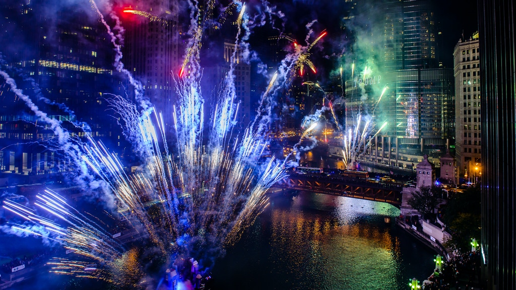 The Great Chicago Fire Festival project video thumbnail