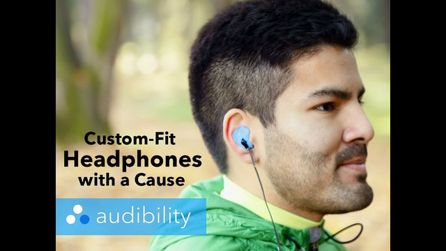 Secure Custom-Fit Headphones with a Cause: Hearing for All project video thumbnail