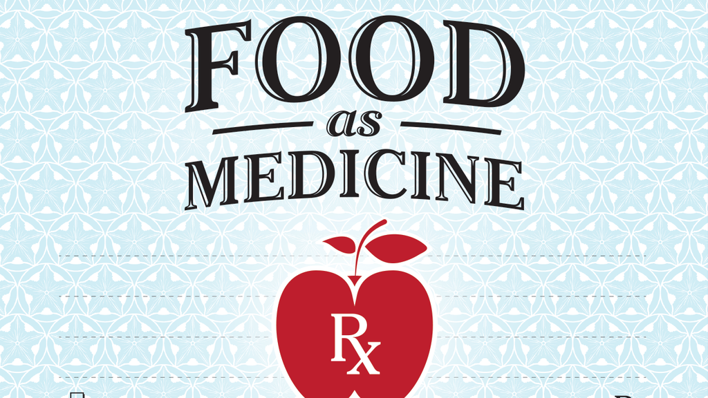 Food As Medicine: A Documentary Film About Healing project video thumbnail