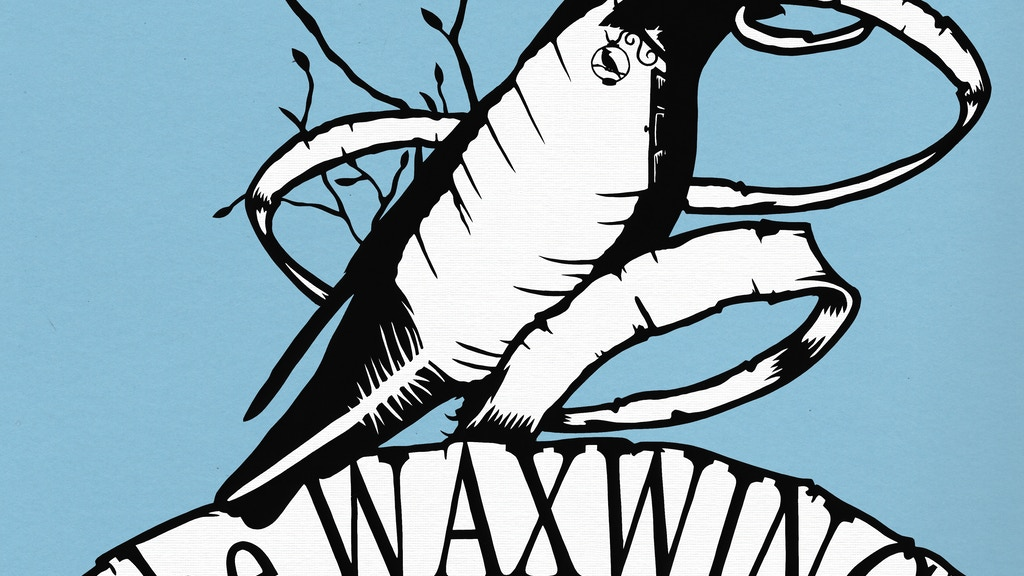 The Waxwing spreads its wings & expands! project video thumbnail