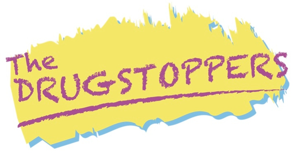 The Drugstoppers, a play project video thumbnail