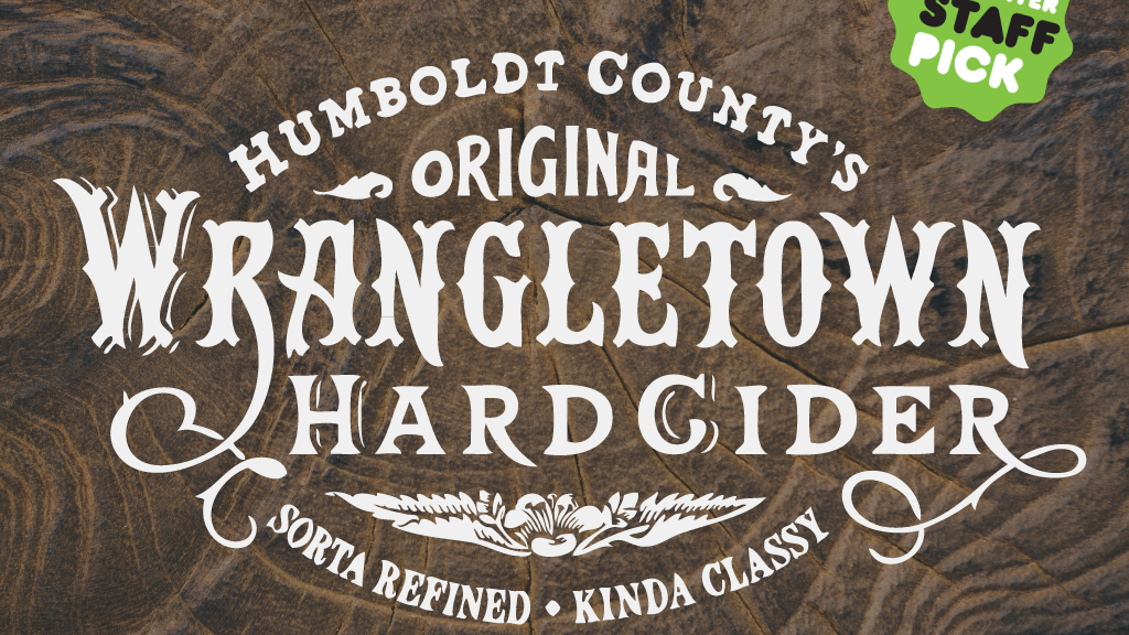 Wrangletown Cider Company project video thumbnail