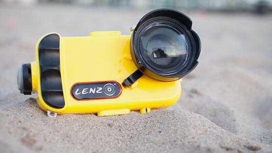 Lenzo Phone Accessories