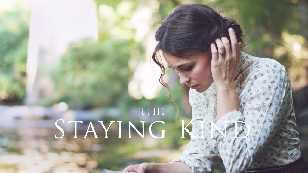 THE STAYING KIND | A Short Film project video thumbnail