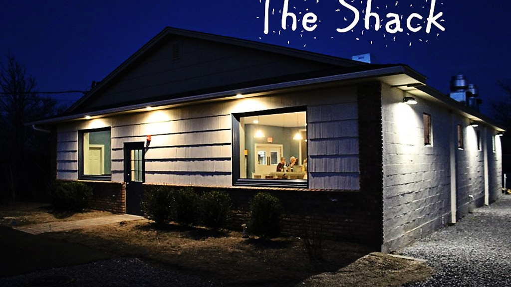 Project image for The North Fork Shack