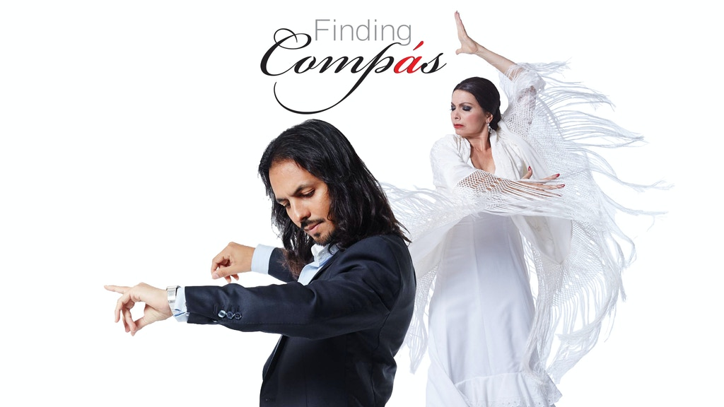 FINDING Compás - Experience the Power of Flamenco project video thumbnail