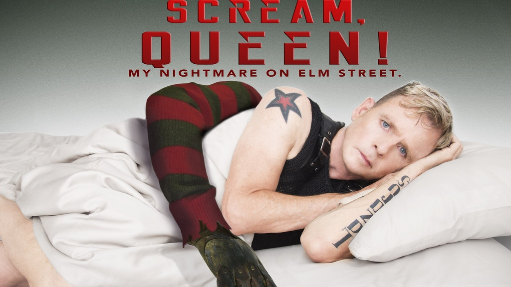 Scream, Queen! My Nightmare On Elm Street project video thumbnail
