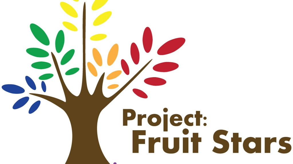Project: Fruit Stars - Growing Local; Feeding Local project video thumbnail