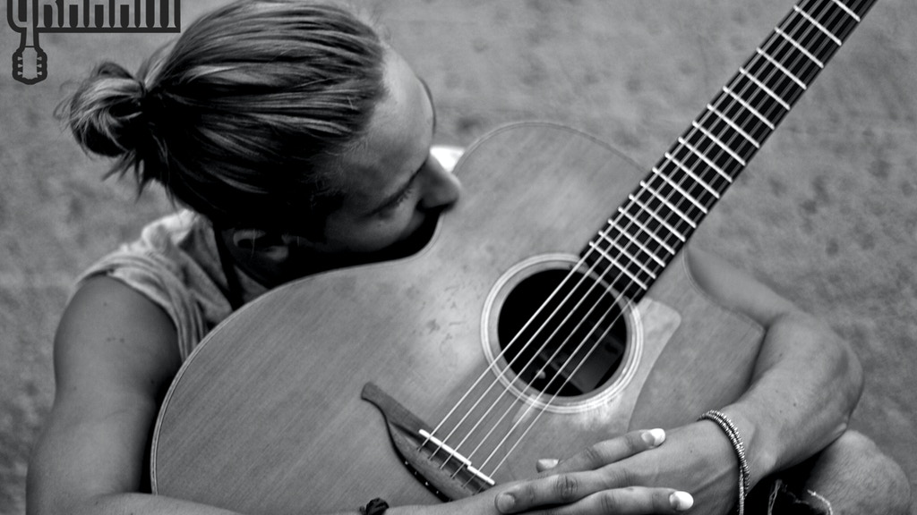 Calum Graham - The New Acoustic Vocal EP project video thumbnail