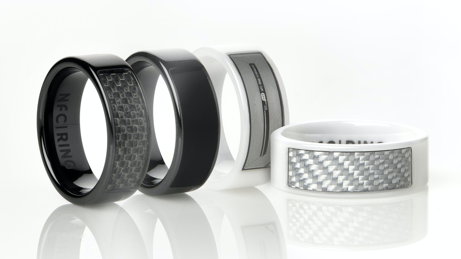 NFC Ring 2016 Range  One Smart Ring  Unlimited Possibilities
