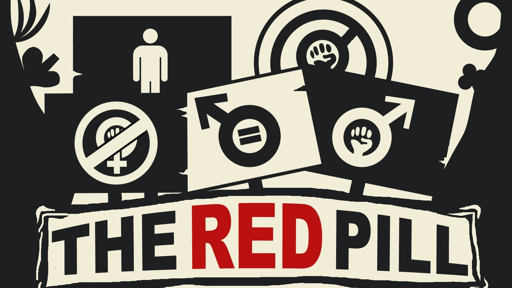 THE RED PILL - a documentary film project video thumbnail