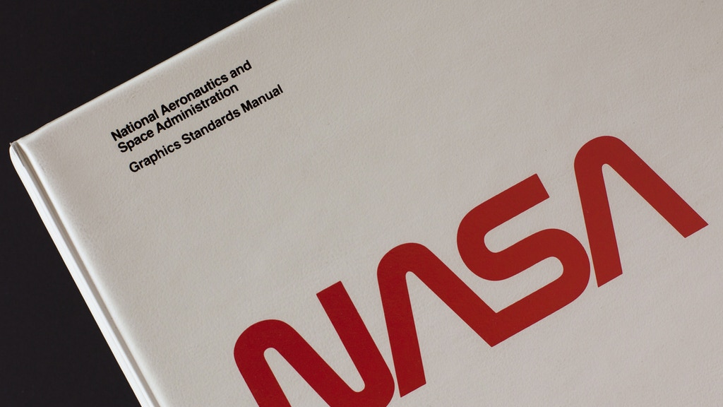 Reissue of the 1975 NASA Graphics Standards Manual. project video thumbnail