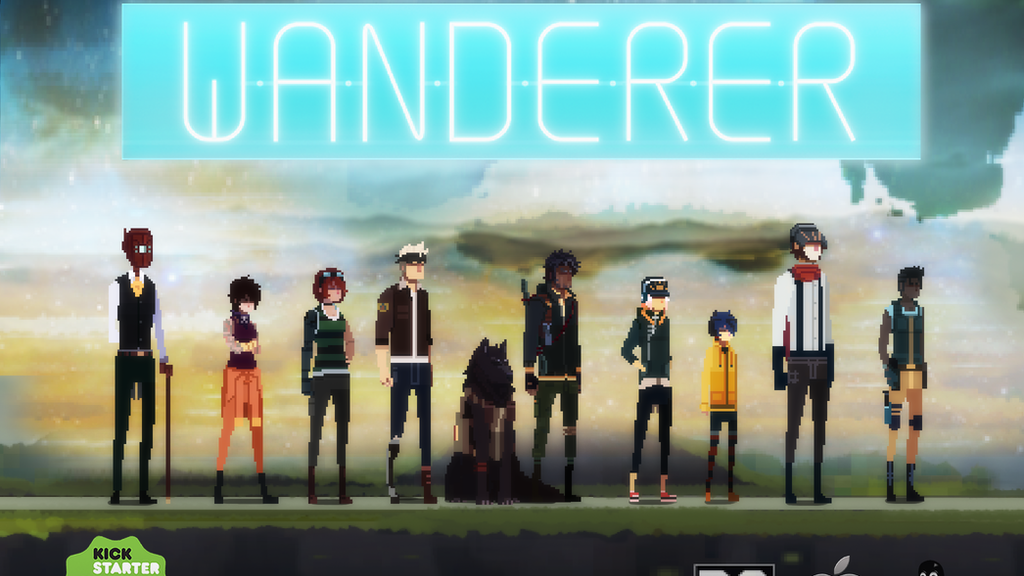 Wanderer project video thumbnail