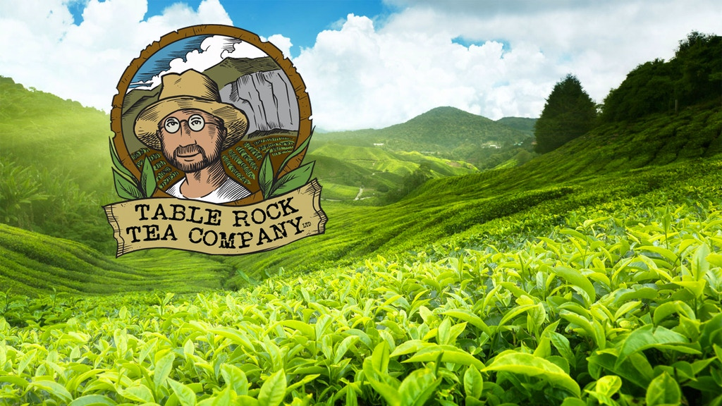 Project image for Table Rock Tea Company