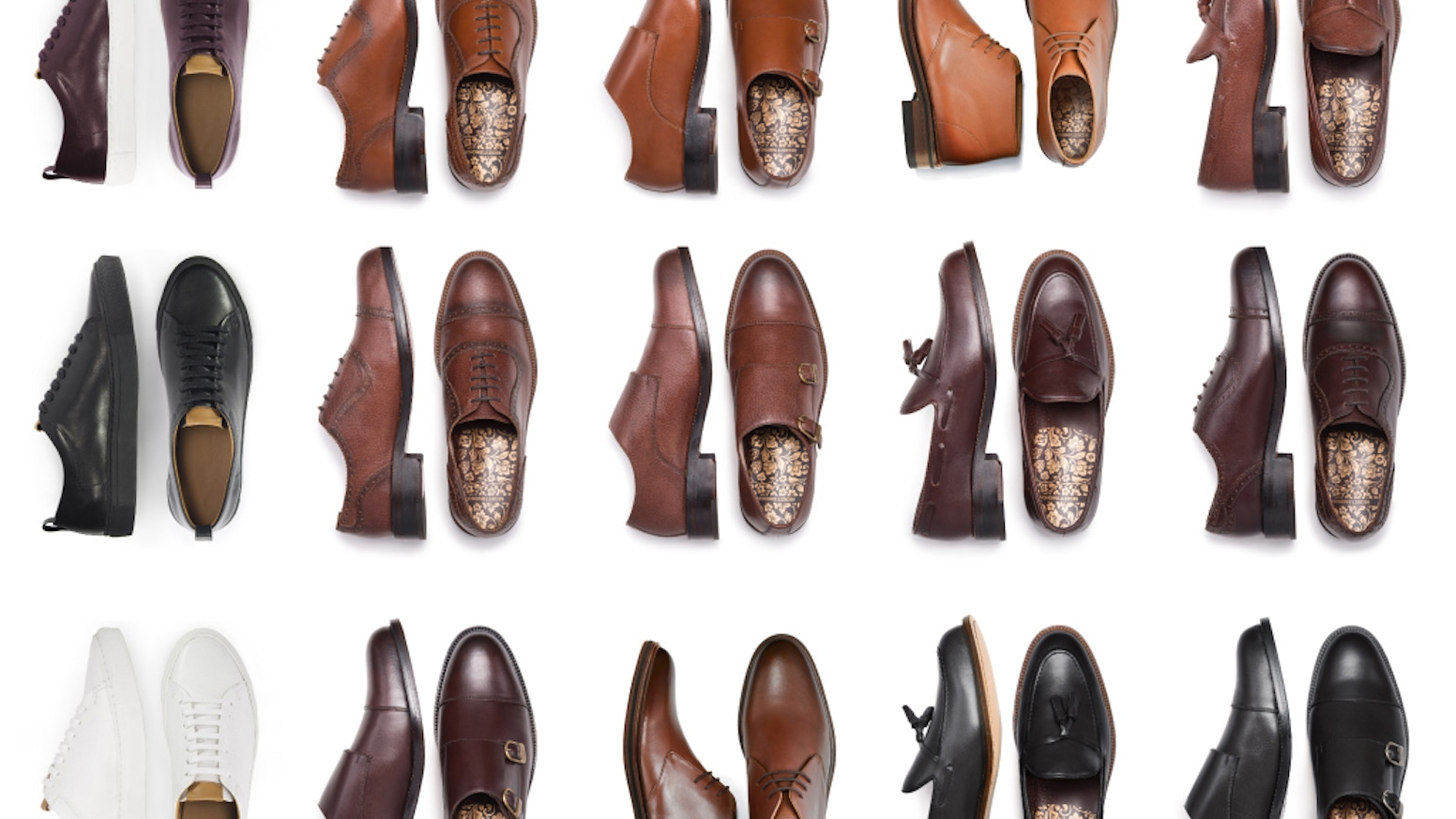 Look sharp without breaking the bank. Premium quality, handcrafted, extremely comfortable and affordable leather shoes.
