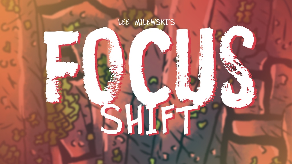 Focus Shift: Volume One project video thumbnail