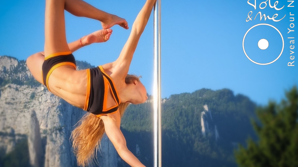 Pole & Me : The most comfortable active wear in the world! project video thumbnail